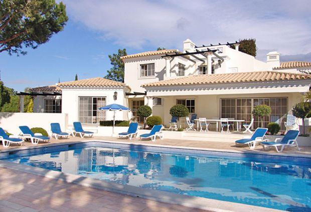 6 bedroom Villa in Quinta Do Lago, Algarve, Portugal : ref 2252129 - Image 1 - Quinta do Lago - rentals