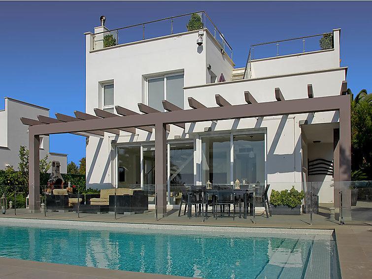 4 bedroom Villa in Son Bou, Menorca, Menorca : ref 2253048 - Image 1 - Son Bou - rentals
