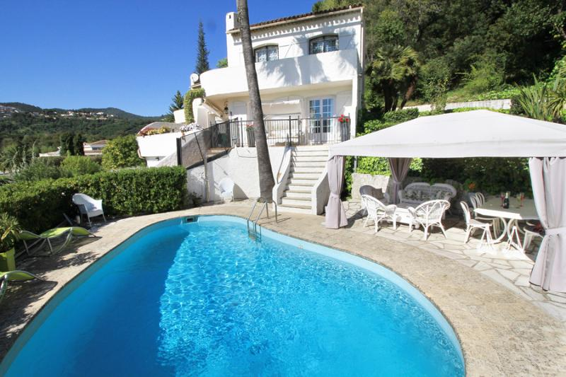 2 bedroom Villa in Cannes - Mandelieu, Cote d'Azur, France : ref 2255480 - Image 1 - Mandelieu La Napoule - rentals