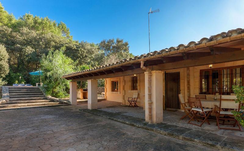 3 bedroom Villa in Pollença, Mallorca, Mallorca : ref 2259443 - Image 1 - Port de Pollenca - rentals
