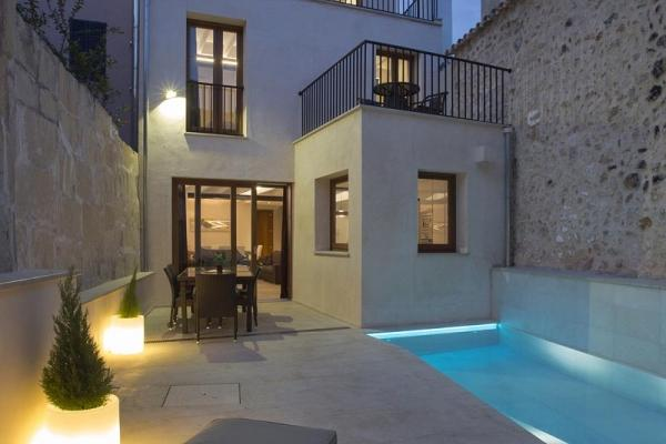 4 bedroom Villa in Old Town Pollensa, Pollensa, Mallorca : ref 2259478 - Image 1 - Pollenca - rentals