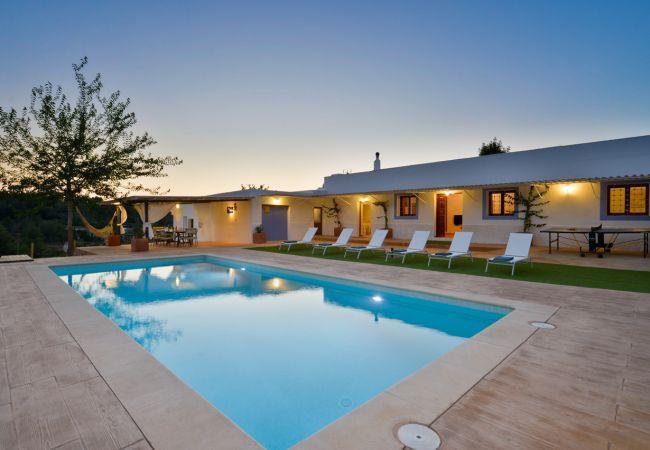 3 bedroom Villa in Santa Eulalia Del Río, Balearic Islands, Ibiza : ref 2259658 - Image 1 - Velverde - rentals