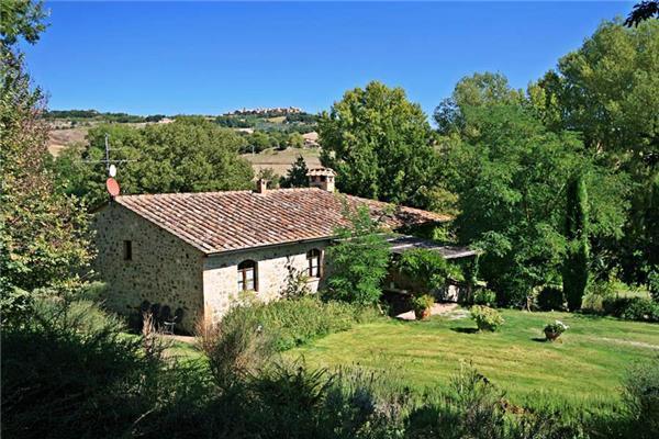 5 bedroom Villa in Casole D'elsa, Tuscany, Italy : ref 2261939 - Image 1 - Casole d Elsa - rentals