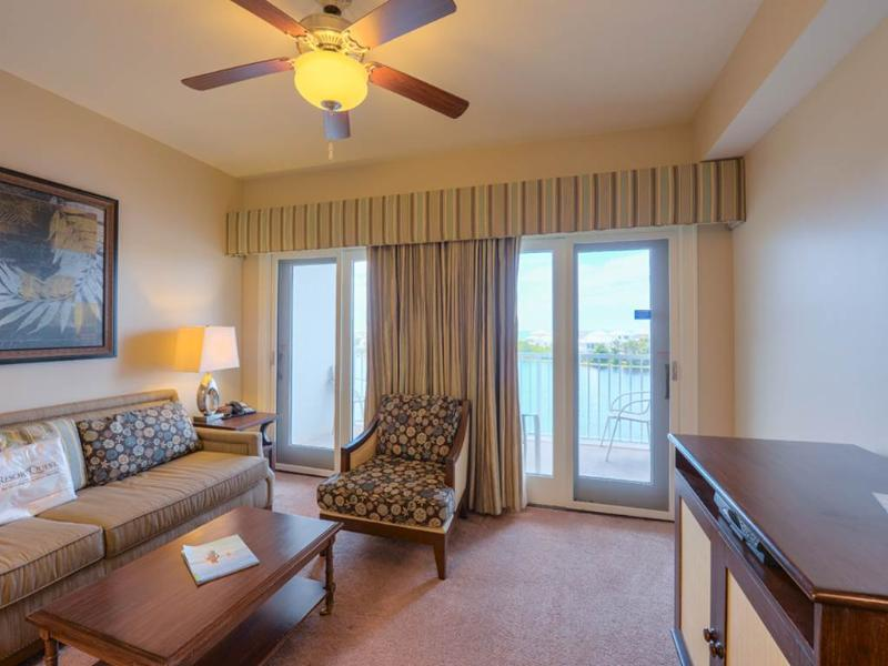 Carillon Beach Inn 504B - Image 1 - Panama City Beach - rentals