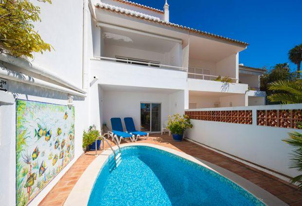 3 bedroom Villa in Vale Do Lobo, Algarve, Portugal : ref 2265922 - Image 1 - Aguada de Cima - rentals