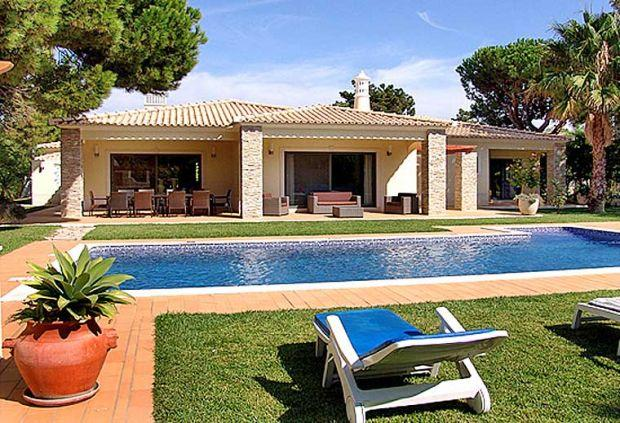 5 bedroom Villa in Vilamoura, Algarve, Portugal : ref 2265929 - Image 1 - Quarteira - rentals