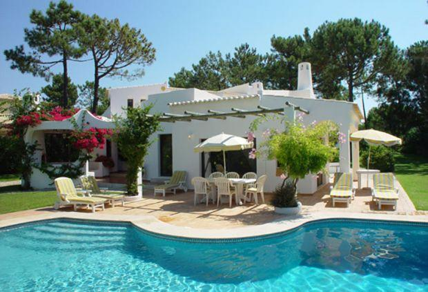 3 bedroom Villa in Quinta Do Lago, Algarve, Portugal : ref 2265924 - Image 1 - Vale do Garrao - rentals