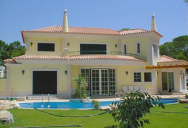 5 bedroom Villa in Quinta Do Lago, Algarve, Portugal : ref 2265931 - Image 1 - Vale do Lobo - rentals