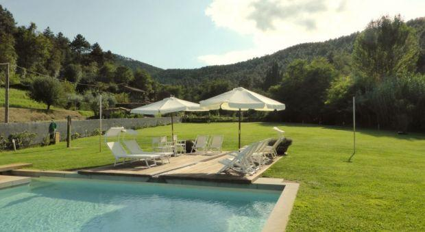 5 bedroom Villa in Lucca, Tuscany, Italy : ref 2265934 - Image 1 - Lucca - rentals