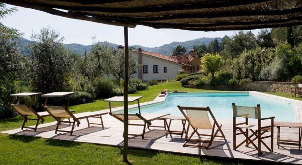 7 bedroom Villa in Pistoia, Tuscany, Italy : ref 2265935 - Image 1 - Pistoia - rentals
