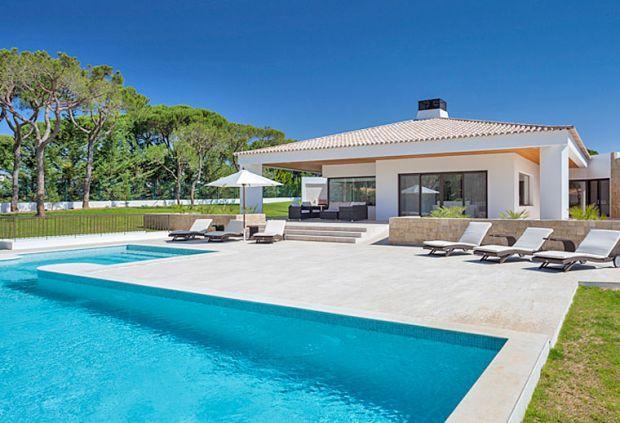 5 bedroom Villa in Vilamoura, Algarve, Portugal : ref 2265944 - Image 1 - Vilamoura - rentals