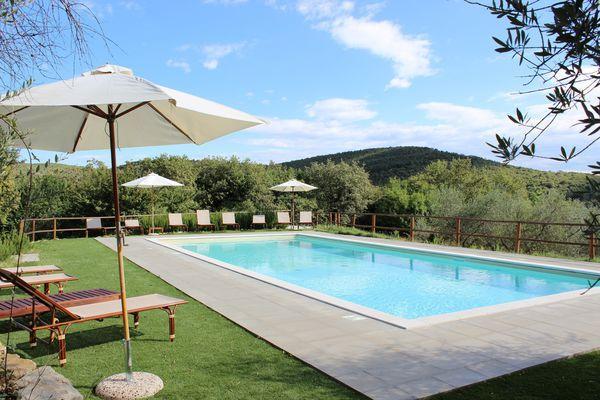 5 bedroom Villa in Castellina In Chianti, Tuscany, Italy : ref 2266025 - Image 1 - Tuscany - rentals