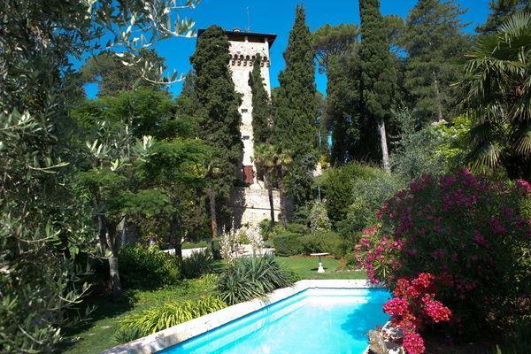 7 bedroom Villa in Cetona, Tuscany, Italy : ref 2266041 - Image 1 - Cetona - rentals