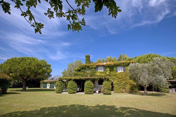 6 bedroom Villa in Capalbio, Tuscany, Italy : ref 2266088 - Image 1 - Borgo Carige - rentals