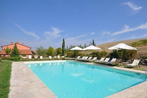 8 bedroom Villa in Castiglione D'orcia, Tuscany, Italy : ref 2266106 - Image 1 - Gallina - rentals