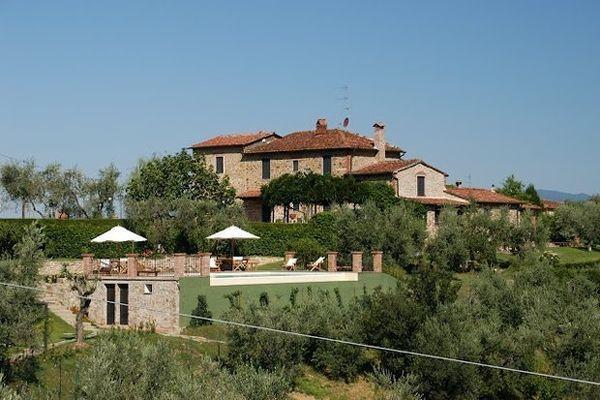 7 bedroom Villa in Monsummano Terme, Tuscany, Italy : ref 2266231 - Image 1 - Monsummano Terme - rentals