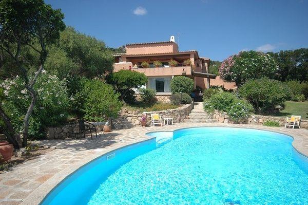 4 bedroom Villa in Porto Rafael, Sardinia, Italy : ref 2266234 - Image 1 - Costa Serena - rentals