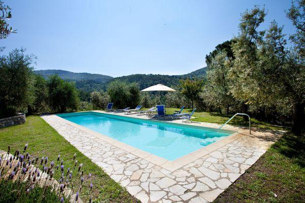 5 bedroom Apartment in Bagno A Ripoli, Tuscany, Italy : ref 2268160 - Image 1 - Bagno a Ripoli - rentals