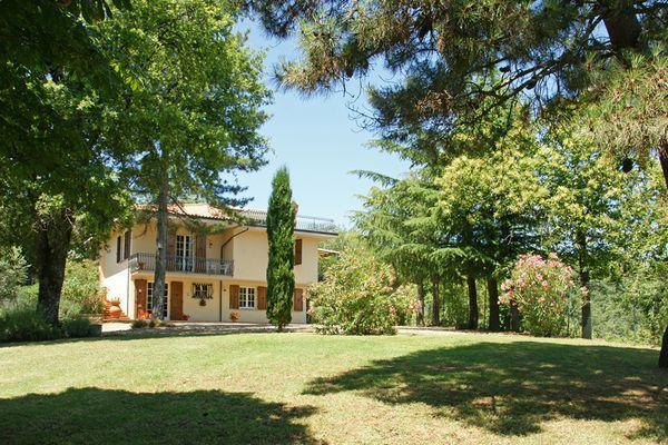 4 bedroom Villa in Monte San Savino, Tuscany, Italy : ref 2268178 - Image 1 - Monte San Savino - rentals