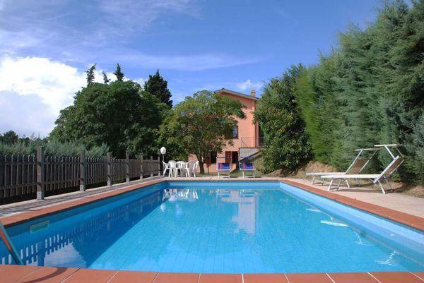 4 bedroom Villa in Camaiore, Tuscany, Italy : ref 2268244 - Image 1 - Camaiore - rentals