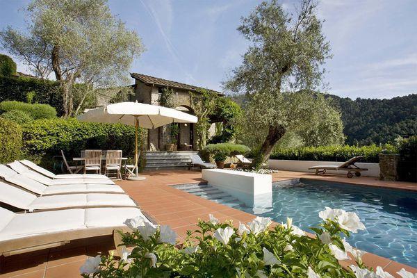4 bedroom Villa in Camaiore, Tuscany, Italy : ref 2268345 - Image 1 - Camaiore - rentals