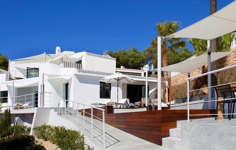 5 bedroom Villa in Sant Josep De Sa Talaia, Ibiza : ref 2268555 - Image 1 - Es Cubells - rentals