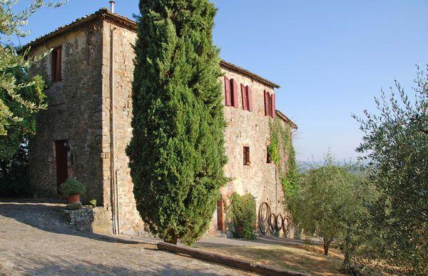 7 bedroom Villa in Capannori, Tuscany, Italy : ref 2268627 - Image 1 - San Pietro a Marcigliano - rentals