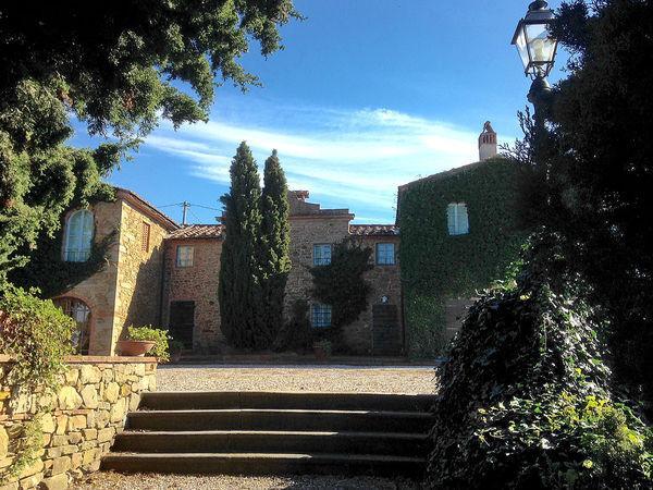 5 bedroom Villa in Spicchio-Sovigliana, Tuscany, Italy : ref 2269190 - Image 1 - Vitolini - rentals