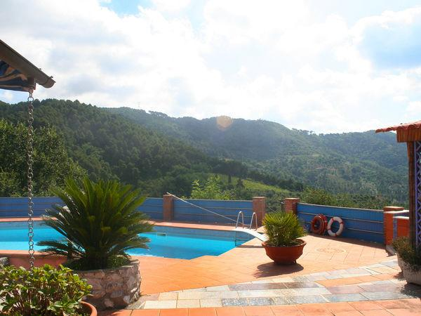 4 bedroom Villa in Massarosa, Tuscany, Italy : ref 2269205 - Image 1 - Stiava - rentals