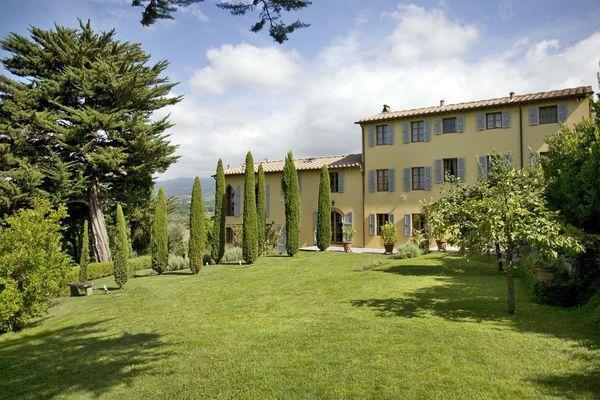 5 bedroom Villa in Capannori, Tuscany, Italy : ref 2269583 - Image 1 - Capannori - rentals