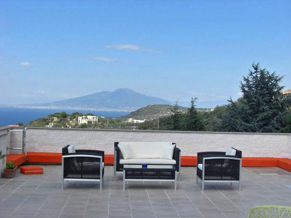 9 bedroom Villa in Massa Lubrense, Campania, Italy : ref 2269628 - Image 1 - Massa Lubrense - rentals