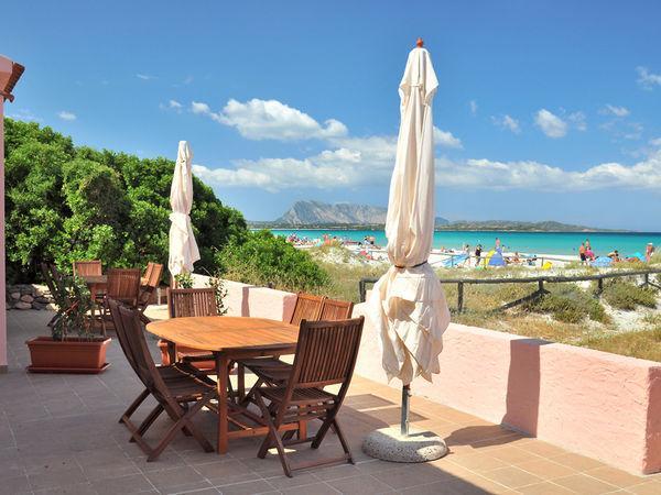 2 bedroom Villa in San Teodoro, Sardinia, Italy : ref 2269652 - Image 1 - San Teodoro - rentals