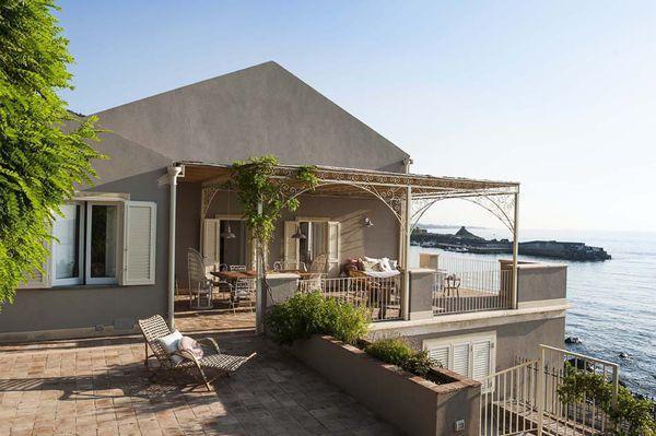 3 bedroom Villa in Acireale, Sicily, Italy : ref 2269803 - Image 1 - Acireale - rentals