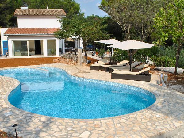 3 bedroom Villa in Sperlonga, Latium, Italy : ref 2269898 - Image 1 - Sperlonga - rentals