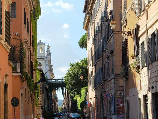 4 bedroom Apartment in Rome, Latium, Italy : ref 2269931 - Image 1 - Rome - rentals