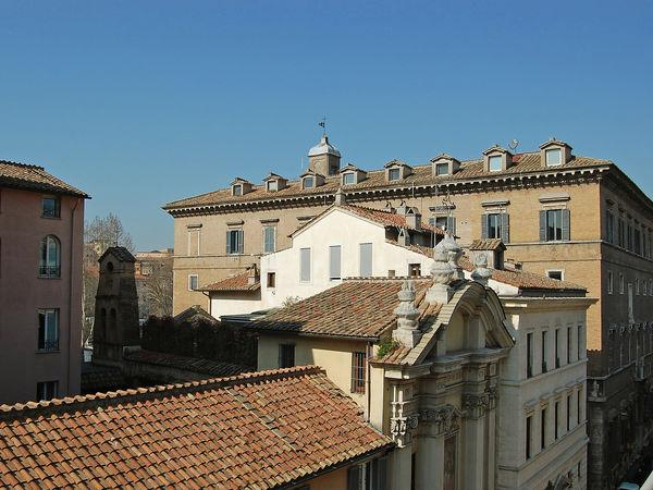4 bedroom Apartment in Rome, Latium, Italy : ref 2270070 - Image 1 - Rome - rentals