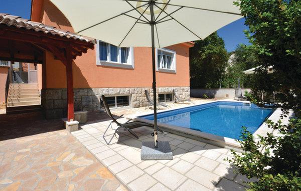 4 bedroom Villa in Split, Split, Croatia : ref 2278435 - Image 1 - Split-Dalmatia County - rentals