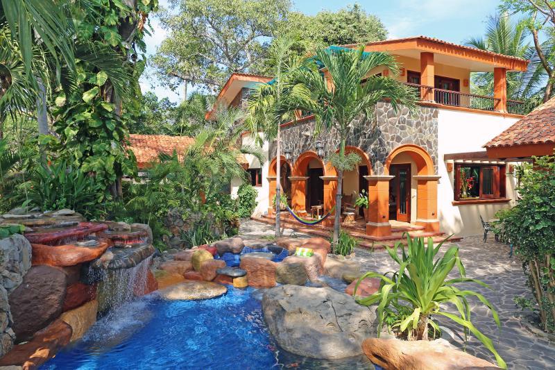 Mexican Riviera-Pacific Coast, Mexico Villa - Image 1 - Platanitos - rentals