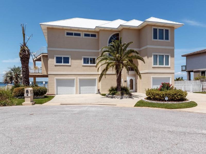 Lafitte Retreat - Image 1 - Pensacola Beach - rentals