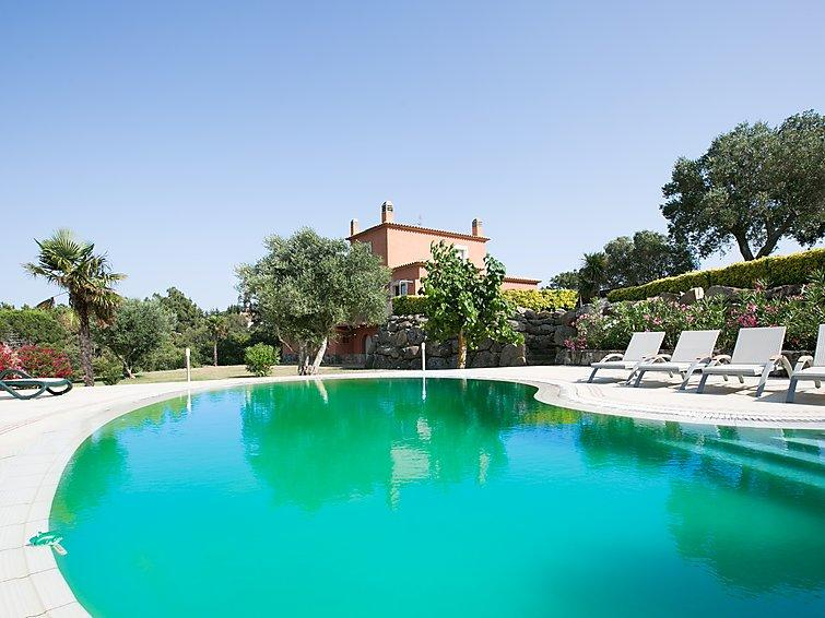 5 bedroom Villa in Playa de Aro, Costa Brava, Spain : ref 2283289 - Image 1 - Castell-Platja d'Aro - rentals
