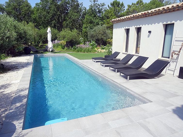 4 bedroom Villa in Grimaud, Cote d Azur, France : ref 2283884 - Image 1 - Grimaud - rentals