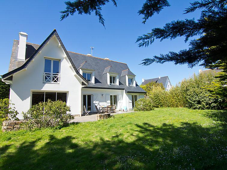 5 bedroom Villa in Carnac, Brittany   Southern, France : ref 2284256 - Image 1 - Carnac - rentals