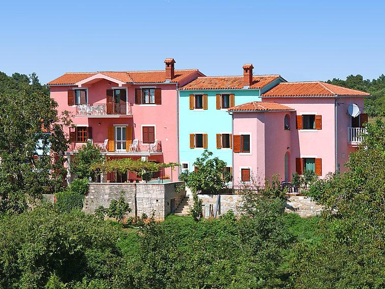 7 bedroom Villa in Pula Krnica, Istria, Croatia : ref 2284879 - Image 1 - Krnica - rentals