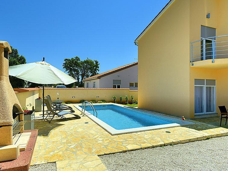 6 bedroom Villa in Medulin Liznjan, Istria, Croatia : ref 2285074 - Image 1 - Liznjan - rentals