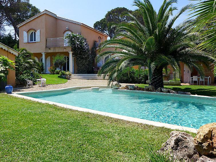 4 bedroom Villa in Saint Aygulf, Cote d Azur, France : ref 2285095 - Image 1 - Saint-Aygulf - rentals