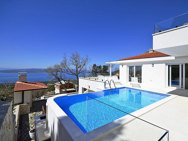 5 bedroom Villa in Baska Voda, Central Dalmatia, Croatia : ref 2285295 - Image 1 - Basko Polje - rentals