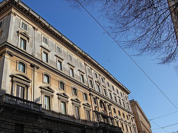 4 bedroom Apartment in Roma: Piazza Navona   Campo dei Fiori, Lazio, Italy : ref 2285931 - Image 1 - Roma - rentals
