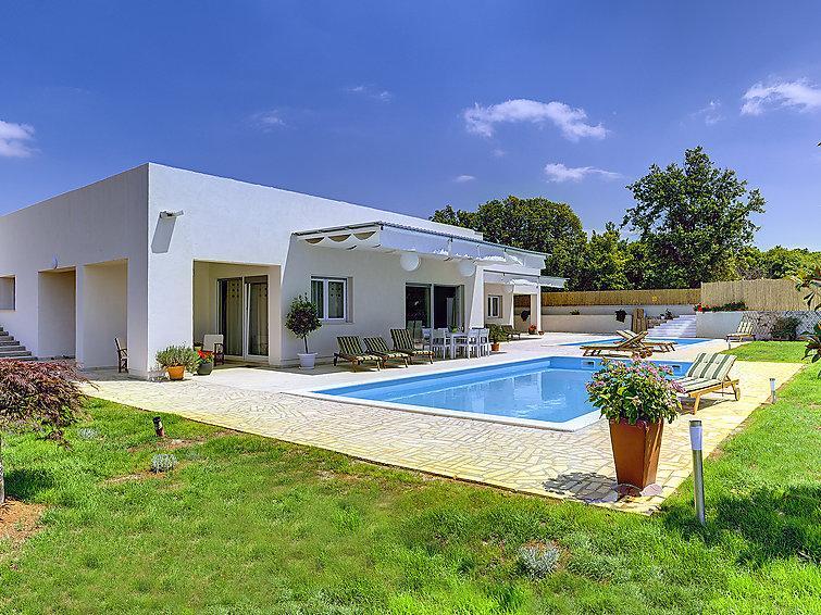 6 bedroom Villa in Rovinj, Istria, Croatia : ref 2286625 - Image 1 - Brajkovici - rentals