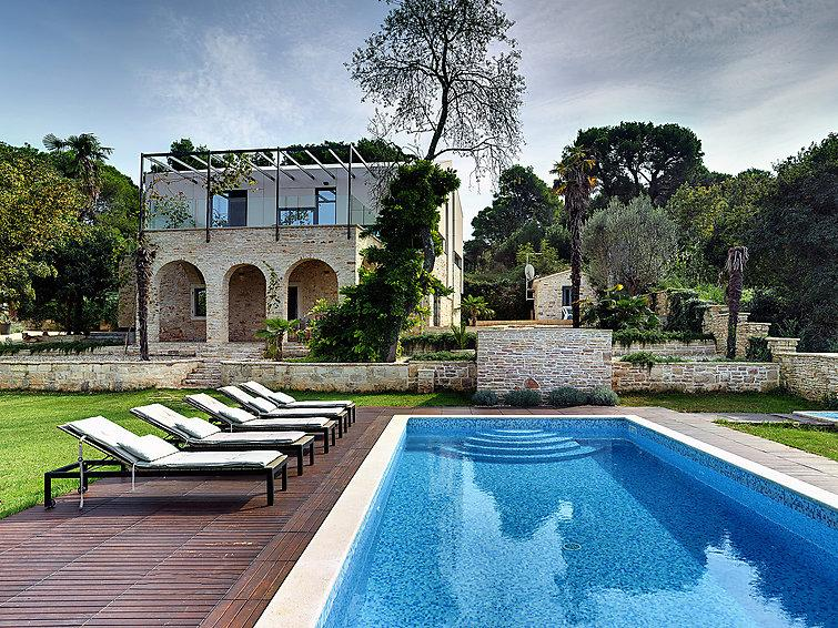 5 bedroom Villa in Pula, Istria, Croatia : ref 2286853 - Image 1 - Pula - rentals