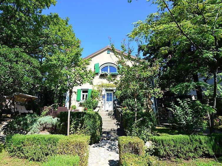 3 bedroom Villa in Novi Vinodolski, Kvarner, Croatia : ref 2286890 - Image 1 - Novi Vinodolski - rentals
